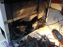 Refrigerator Repair Brockton