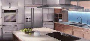 Kitchen Appliances Repair Brockton